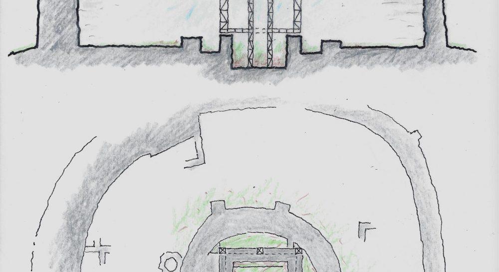 4. leeres Gerüst(2)